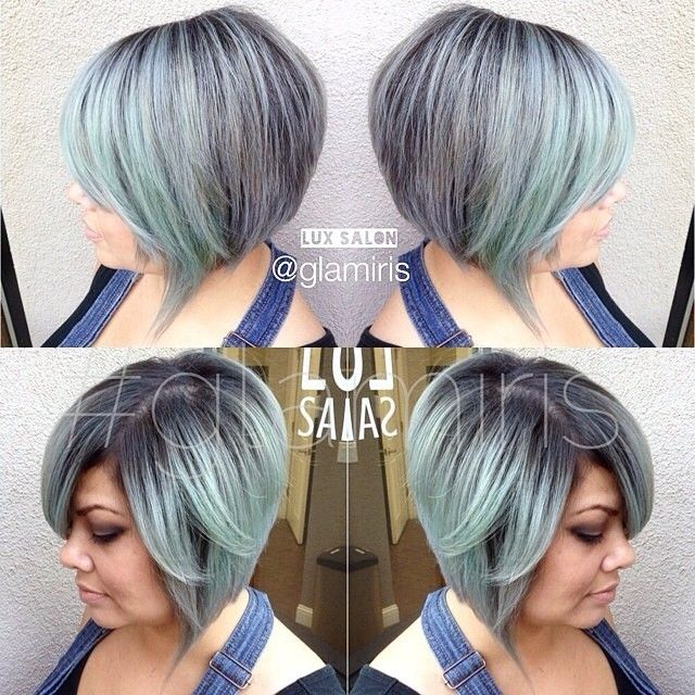 haircuts for with thick hair colorful bob hairstyles the haircut web 5606