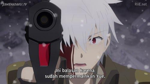 Arifureta Shokugyou de Sekai Saikyou Episode 4 Subtitle Indonesia