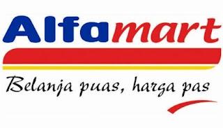 Lowongan kerja terbaru Minimarket Alfamart