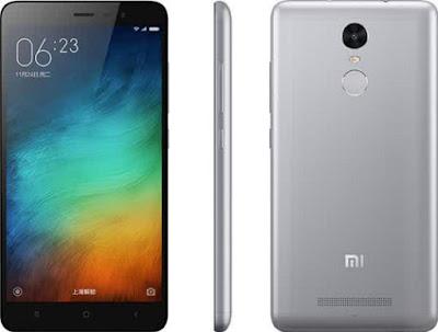 Harga dan Spesifikasi Xiaomi Redmi Note 3 Terbaru
