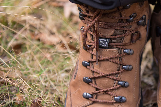 Gear of the Week #GOTW KW 15   Keen - Galleo Wanderschuhe  Trekking Stiefel 01