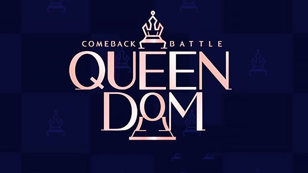 Download Variety Show Korea Queendom 2019 Batch Subtitle Indonesia