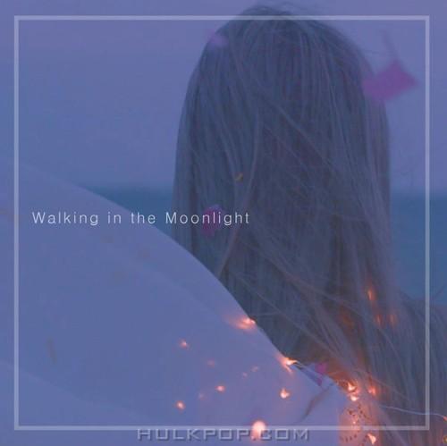 The Night Of Seokyo – Walking in the Moonlight (feat. Lazier & 다원) – Single