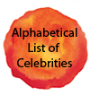 Alphabetical List