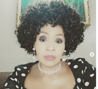 VIDEO: I was sexually molested at eight, my libido is high and I prefer doggy style - Actress Kemi Olunloyo