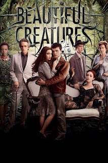 Beautiful Creatures 2013 Dual Audio ORG 720p BluRay