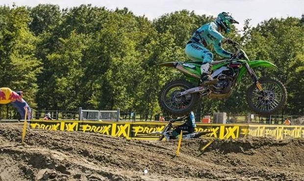 Découvrez le calendrier 2021 du Dutch Masters of Motocross