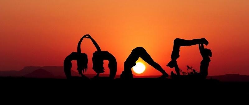 terapia alternativa o natural de yoga