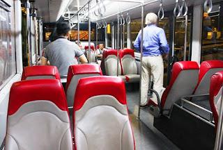 エチオピア航空ビジネスクラス&スタアラ送迎バス