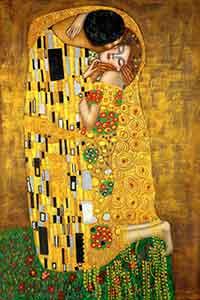 Ejemplos de los grandes pintores modernistas