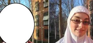 carissa gadis amerika akhirnya masuk islam