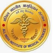 AIIMS Jodhpur Senior Resident Recruitment 2021 – 119 Posts, Date, Apply