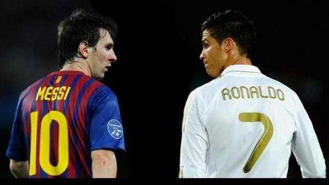 Tak Mau Kalah Dari Ronaldo, Inilah Nominal 'Tak Masuk Akal' Untuk Asuransi Kaki Messi