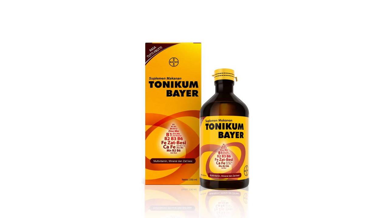 Tonikum Bayer