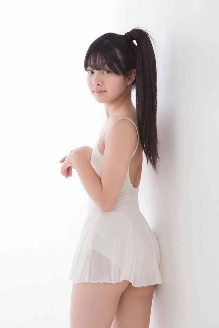 [Minisuka.tv] 2020-04-16 Saria Natsume - Premium Gallery 2.1 - 2.5
