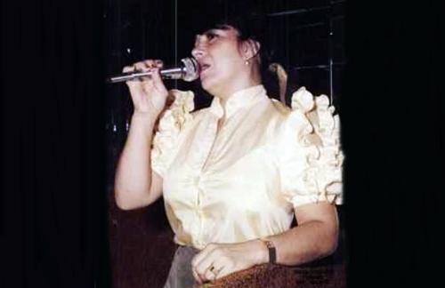 Amor En Tinieblas | Mary Ramia Lyrics