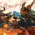 Captain Qwark Explains A Bit About Ratchet & Clank