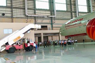 Air India MRO