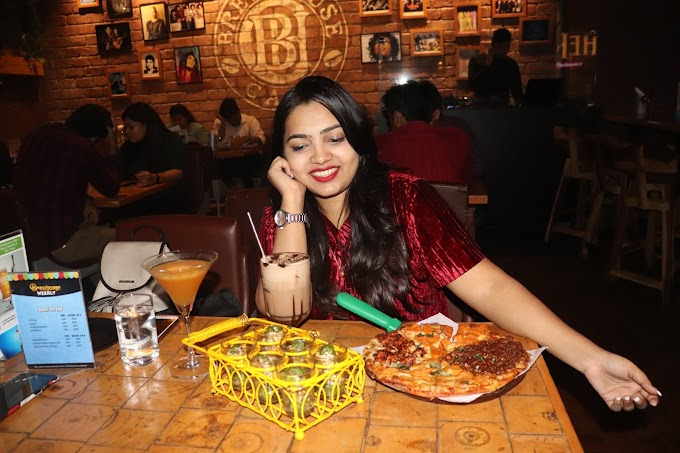 Interview With Food Blogger Nilima Datir