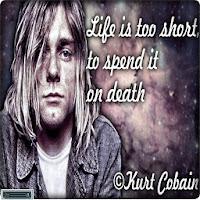 Kurt Cobain Wallpaper Apk Download for Android