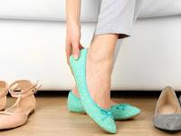 Beli Sepatu Kebesaran, Begini Cara Gampang Ngakalinya
