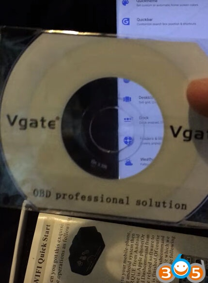 How to use Bimmercode App with Vgate iCar 2 scanner - Auto