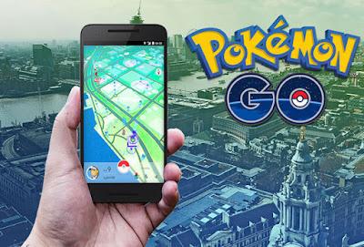 لعبة Pokémon GO للأندرويد، لعبة Pokémon GO مدفوعة للأندرويد
