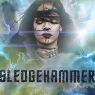 Download Rihanna Star Trek Beyond - Sledgehammer