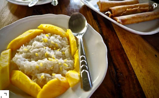 Vegan food tour of Thailand