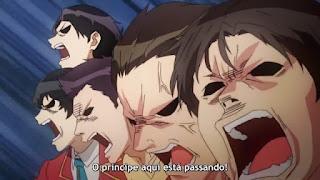 Bokutachi wa Benkyou ga Dekinai 2 Episodio 12