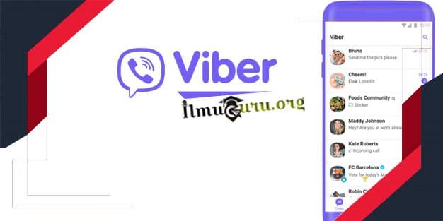 Viber Versi 14.4.0.30