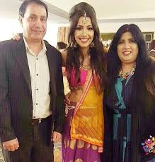 Rameet Sandhu Family Husband Son Daughter Father Mother Age Height Biography Profile Wedding Photos