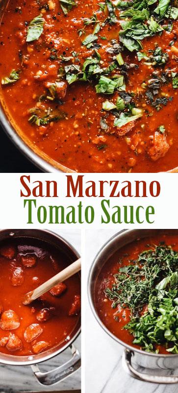 A famous family #recipe – #sanmarzano #Tomato #Sauce