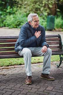 gejala Gagal Jantung Diastolik