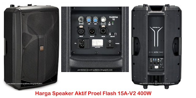 Harga-Speaker-Aktif-Proel-Flash-15A-V2
