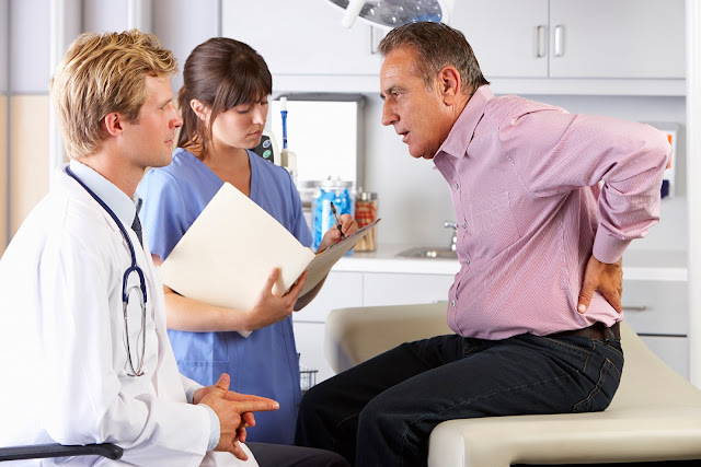 Gate Control Theory and Pain Management | El Paso, TX Chiropractor
