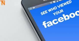 Facebook Apps to See who Visits Your Profile | Can You See Who Views Your Facebook Profile?