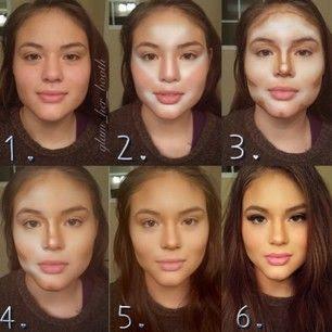 Tips Merias Wajah Supaya Tirus