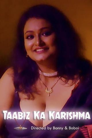 Taabiz Ka Karisma 2020 FeneoMovies Hindi S01E01 Web Series 720p HDRip x264 170MB