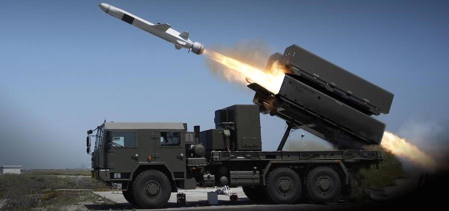 Русмунія підписала угоду щодо придбання Naval Strike Missile