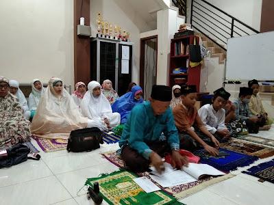 Majlis Dzikir Assalaam