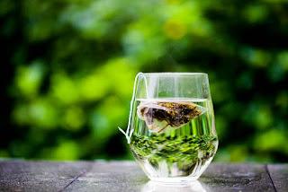 7 manfaat teh