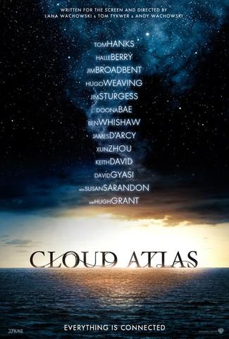 Watch Cloud Atlas Online