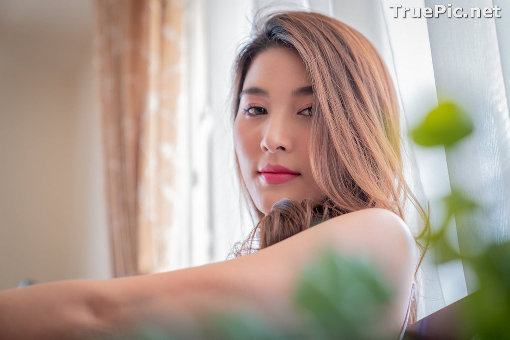 Image Thailand Model - Ness Natthakarn (น้องNess) - Beautiful Picture 2021 Collection - TruePic.net - Picture-68