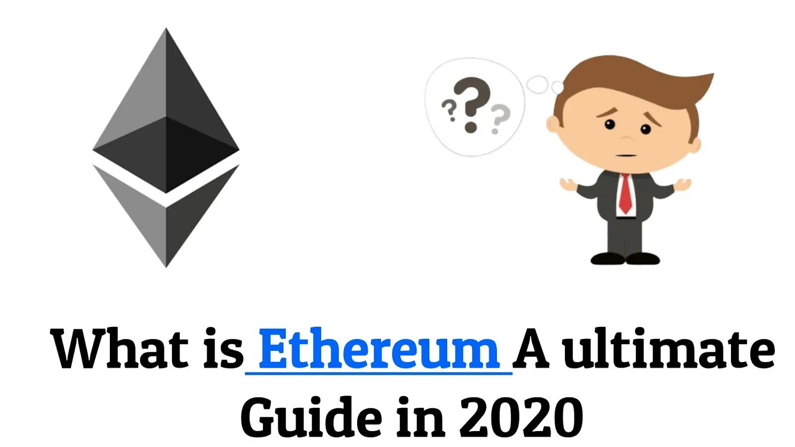 what is Ethereum, how does Ethereum works. what is ether, how does ether work