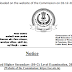 SSC CHSL 2019 Notification Released @ ssc.nic.in- Direct Link to Apply