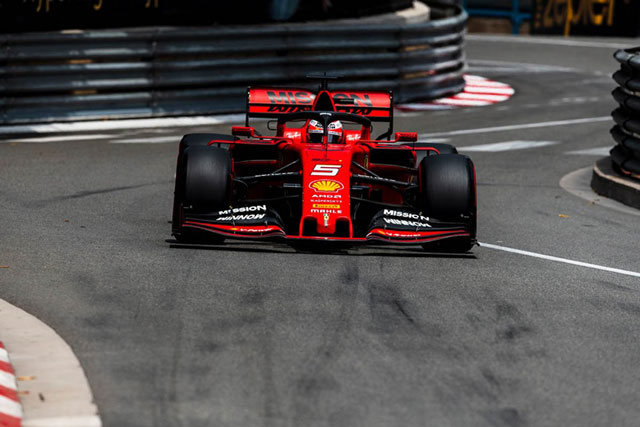 F1 GUIDE - Monaco Grand Prix 2019: Date, time and ...