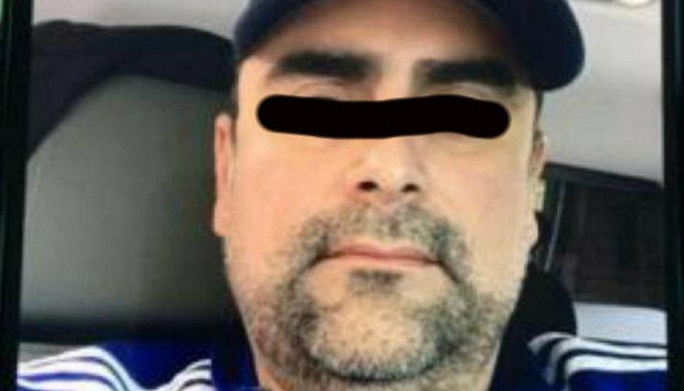 """Detienen a César Eduardo """"El Pollo"""", ex-integrante del Cártel de Golfo; sobornaba a las autoridades de Tamaulipas"""