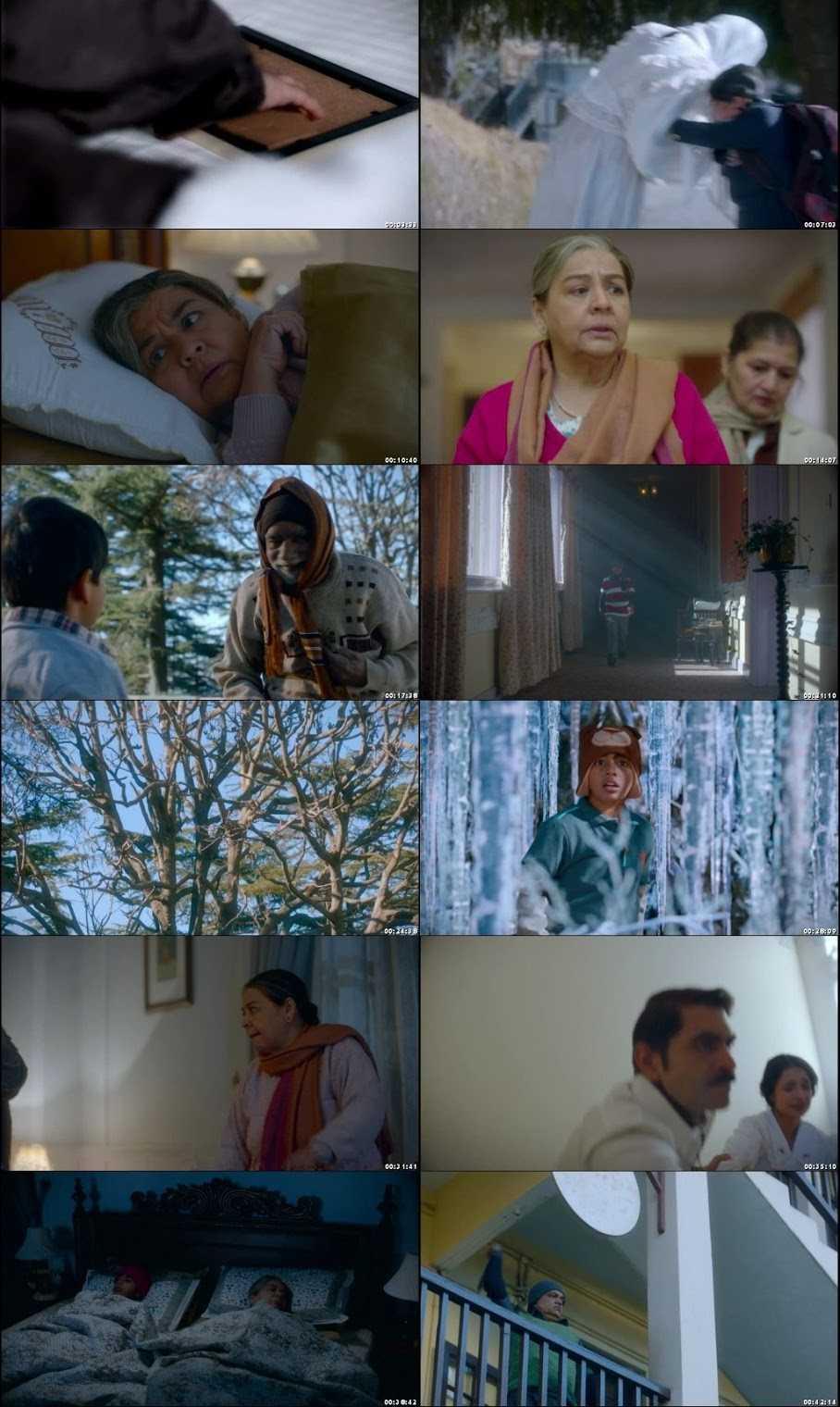 Parchayee 2019 S01E01 Screenshot 1080p
