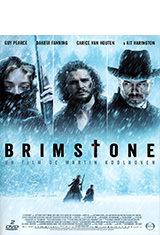Brimstone: La hija del predicador (2016) BDRip m720p Español Castellano AC3 2.0 / Latino AC3 2.0 / ingles AC3 5.1 BRRip 720p